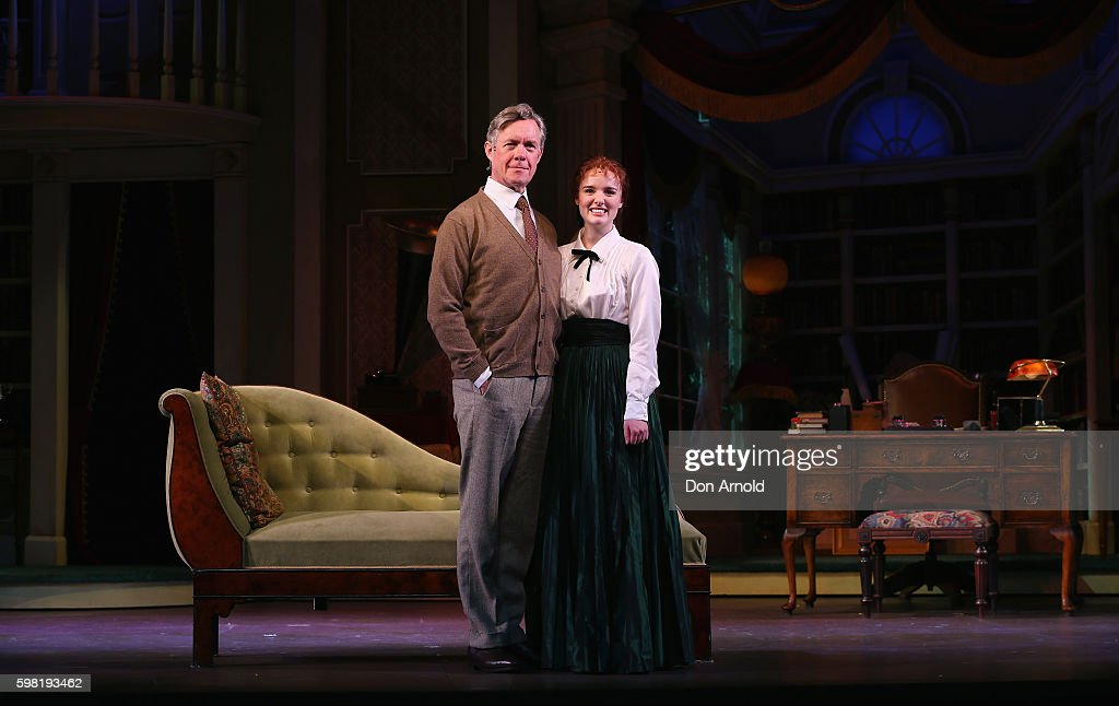 My Fair Lady Production Media Call