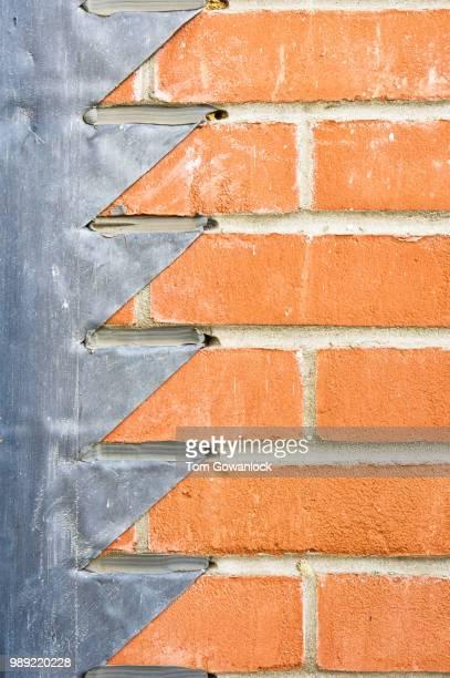 Lead cladding