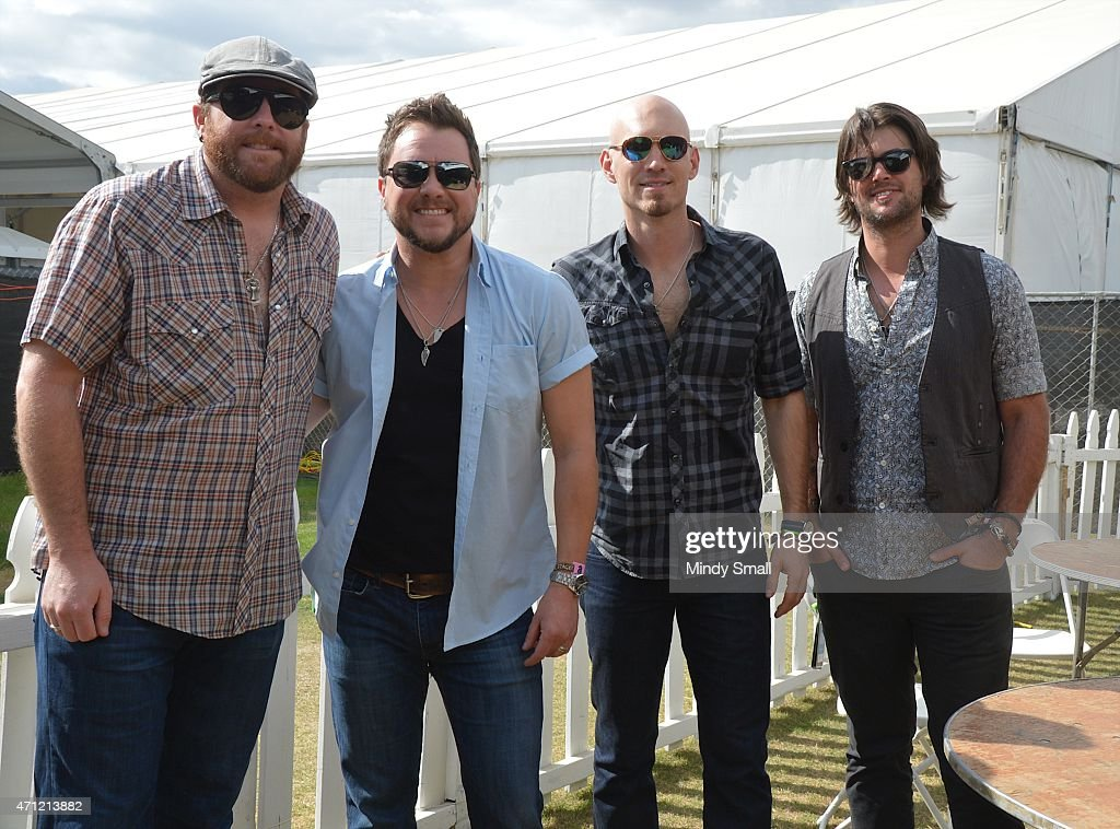 2015 Stagecoach California's Country Music Festival - Day 2 : News Photo