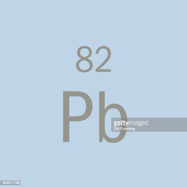 Pb On Periodic Table Stock Photos And Pictures Getty Images