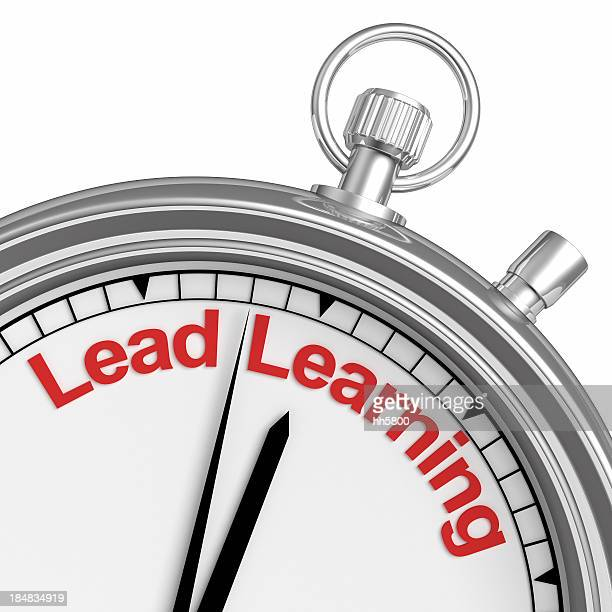 lead learning
