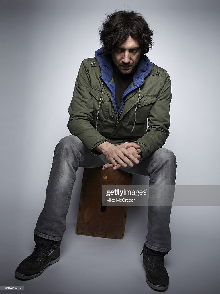 Gary Lightbody of Snow Patrol, Billboard.com, December 6, 2011