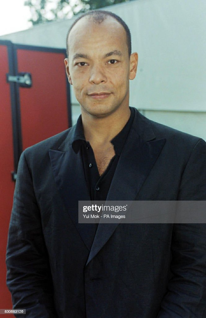 Guildford live music festival pictures getty images lead singer with the fine young cannibals roland gift at the guildford live music negle Images