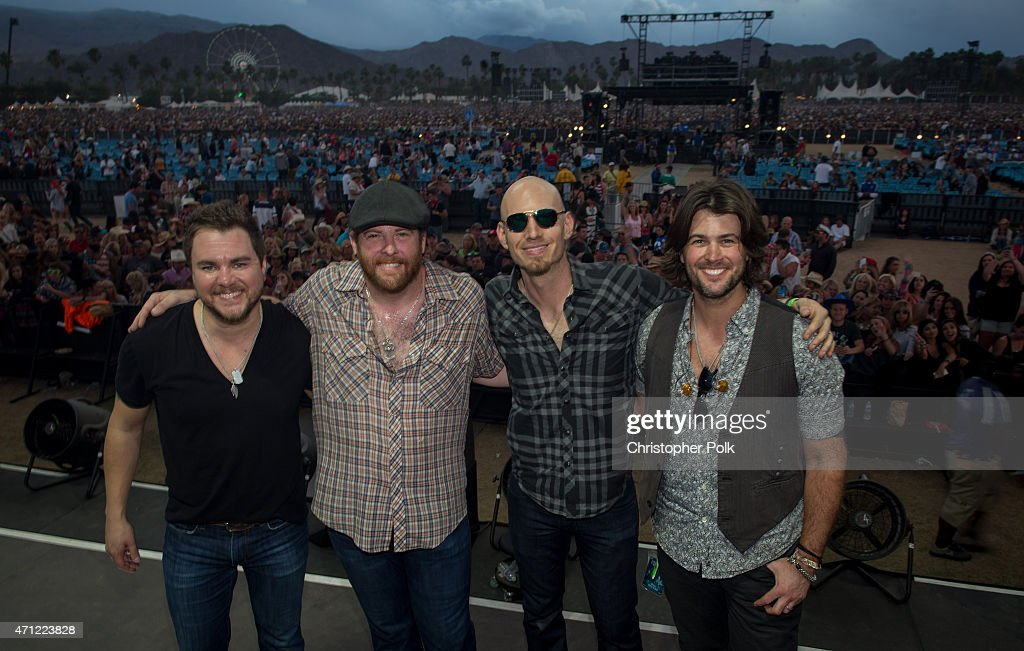 The 2015 Stagecoach California's Country Music Festival : News Photo