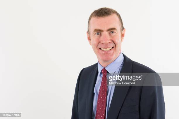 Leader of Plaid Cymru and Assembly Member for Carmarthen East Adam Price on June 29 2016 in Cardiff United Kingdom Adam Price was elected leader of...