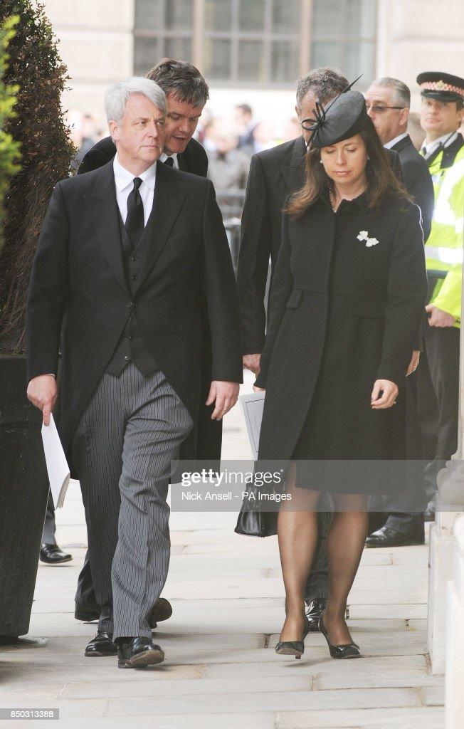 Funeral Reception Dress