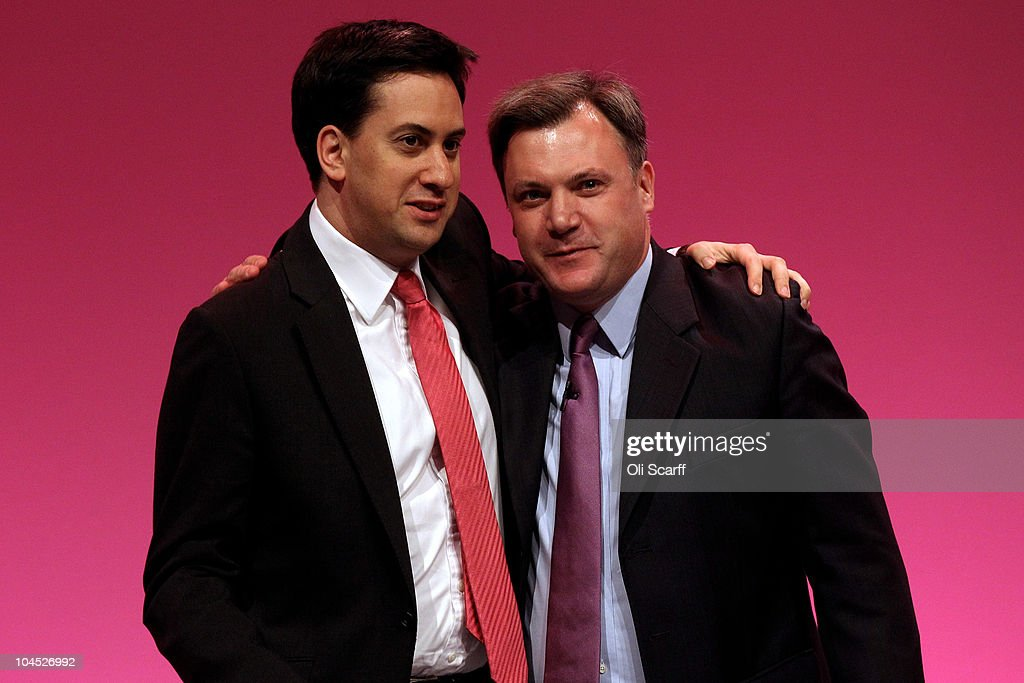 The Labour Party Hold Their Annual Party Conference - Day 5 : News Photo