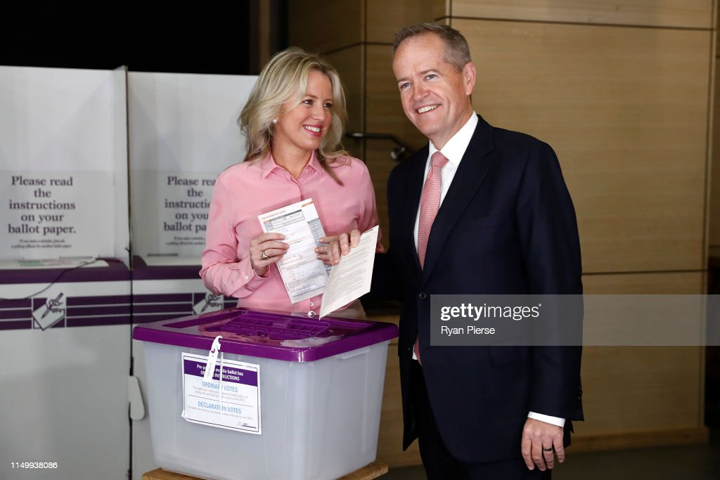 AUS: Candidates Await Results of Federal Election