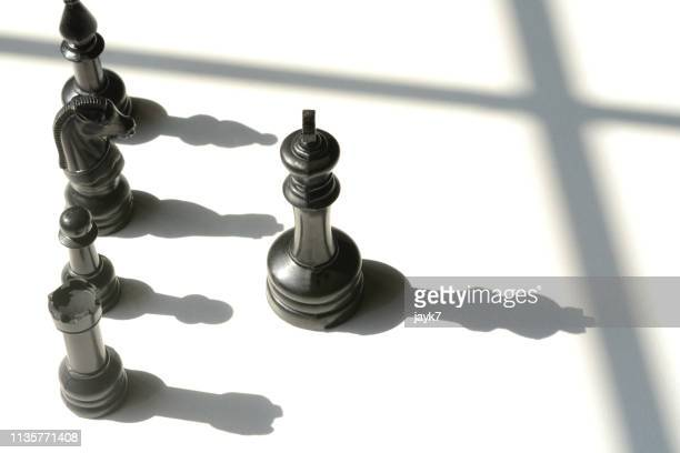 leadership - pbs stock pictures, royalty-free photos & images