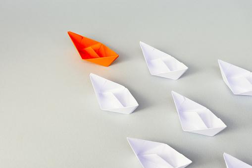 Leadership - gettyimageskorea