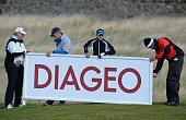 edinburgh scotland leading amateur gregor thomson