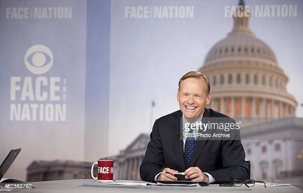 Leading up to the launch of his first broadcast as anchor of FACE THE NATION on June 7 John Dickerson talks with CBS stations around the country...
