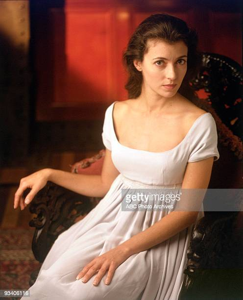 Leagues Under the Sea Walt Disney Television via Getty Images miniseries Mia Sara gallery 5/1112/97 This fourhour miniseries inspired by the Jules...