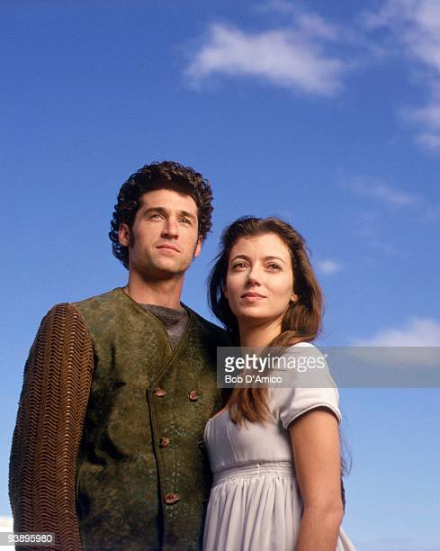 Leagues Under the Sea Walt Disney Television via Getty Images miniseries 5/1112/97 This fourhour miniseries inspired by the Jules Verne novel took...