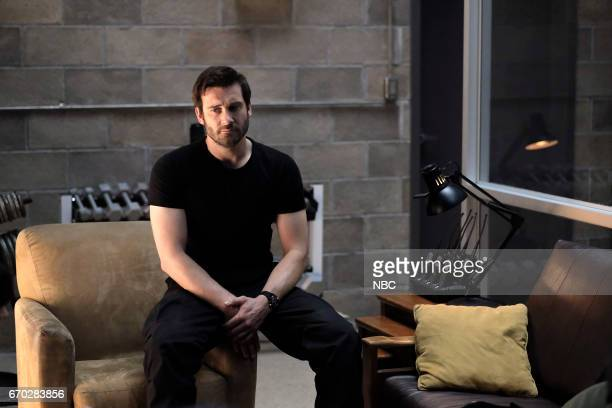 TAKEN Leah Episode 108 Pictured Clive Standen as Bryan Mills