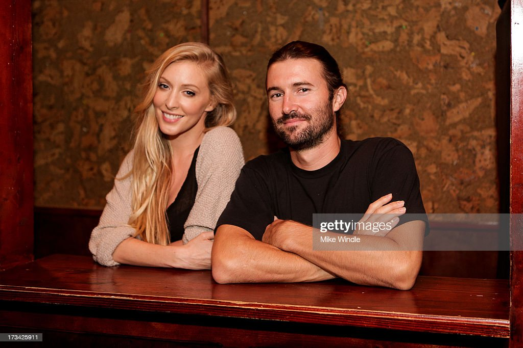 Brandon & Leah In Concert - Hollywood, CA