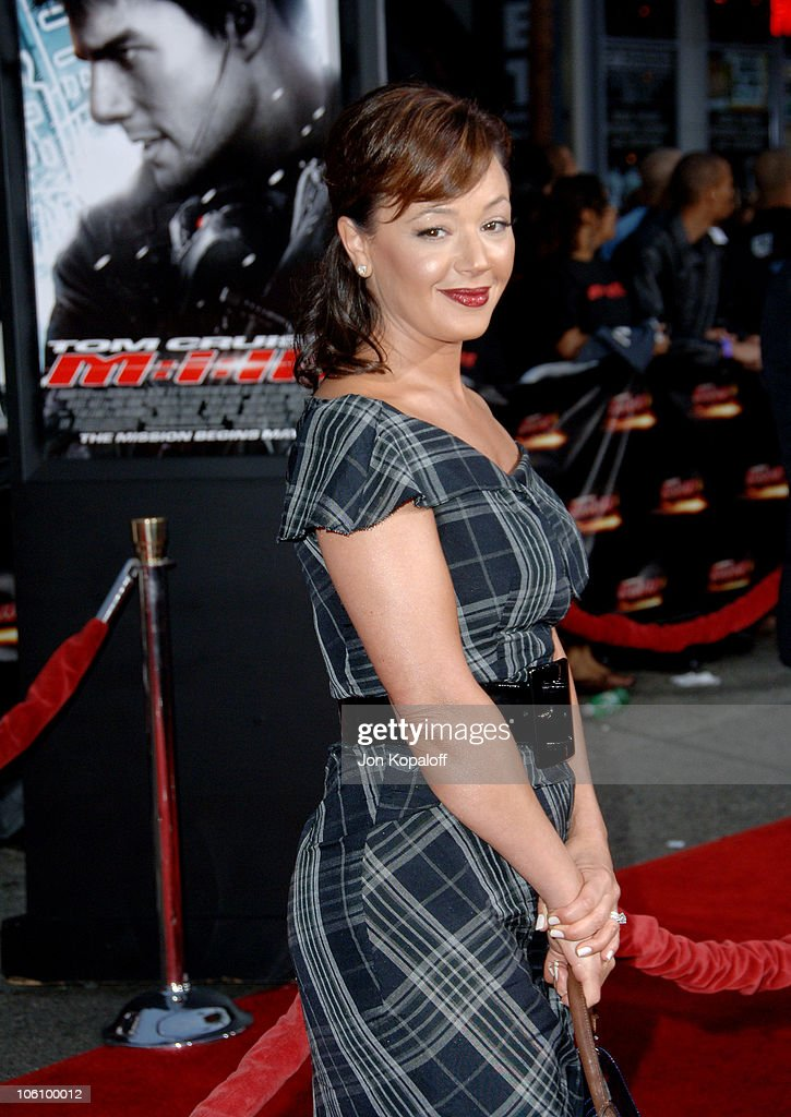 """Mission: Impossible III""  Los Angeles Fan Screening - Arrivals"