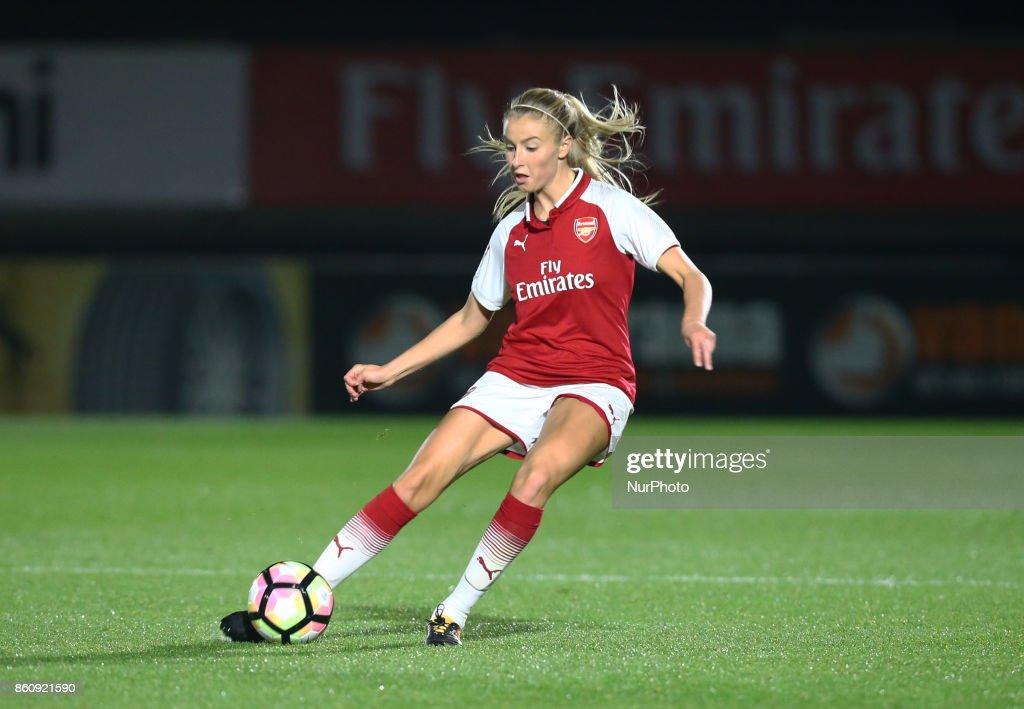 Arsenal v London Bees - Women's Super League 1