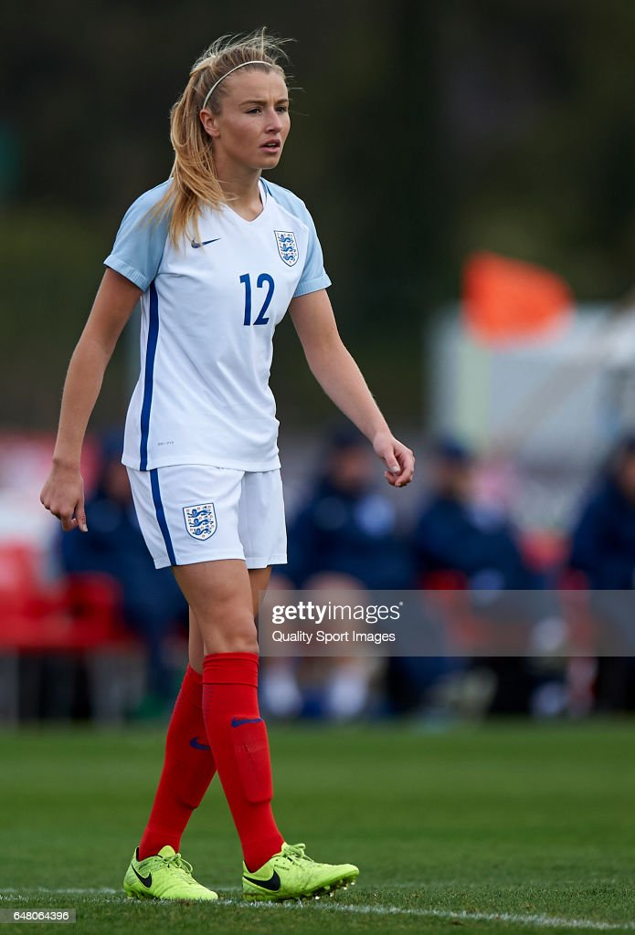 England v USA: U23 Women's Friendly
