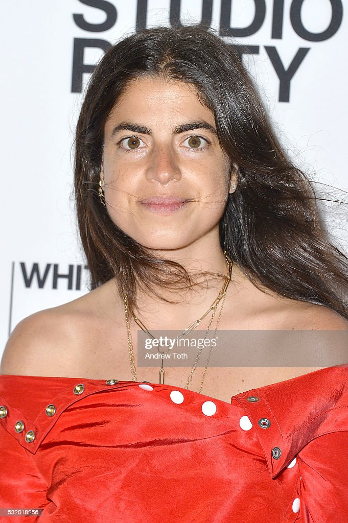 Leandra Medine attends the 2016 Whitney Studio Party at The Whitney Museum of American Art on May 17, 2016 in New York City.