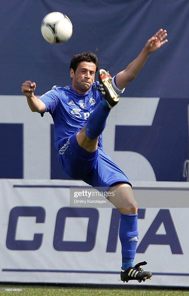 Dinamo Moskva v FC Krasnodar - Russian Premier League