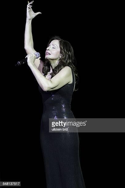 Leandros Vicky Musician Singer Pop music Greece performing in Berlin  Germany Friedrichstadtpalast 8a97ec19f2