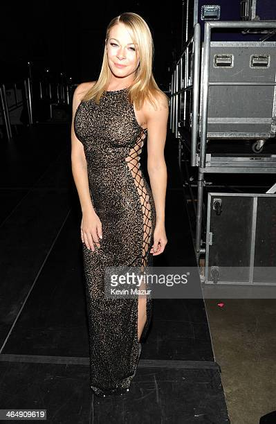 LeAnn Rimes attends 2014 MusiCares Person Of The Year Honoring Carole King at Los Angeles Convention Center on January 24 2014 in Los Angeles...