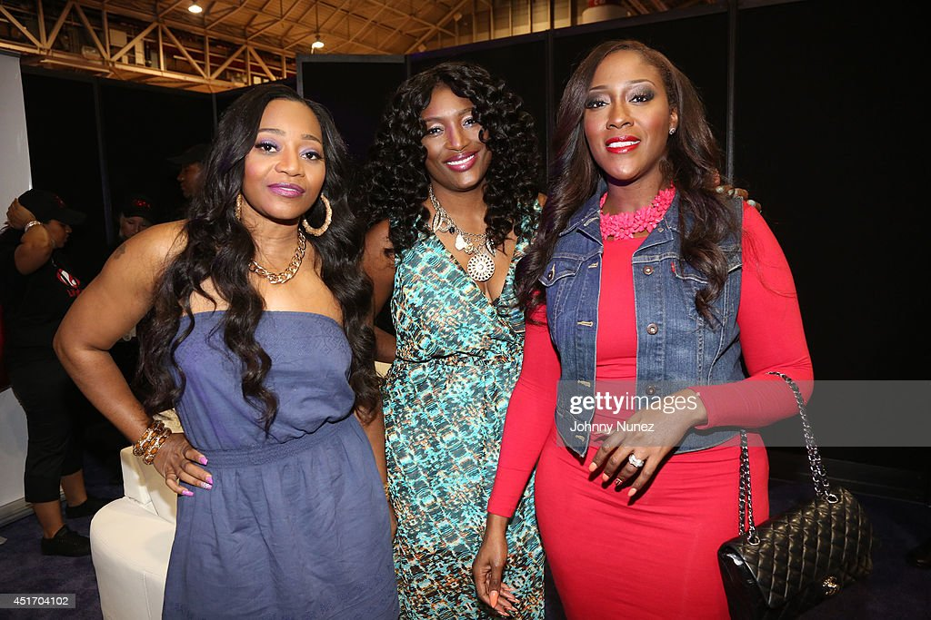2014 Essence Music Festival - Seminars - Day 2