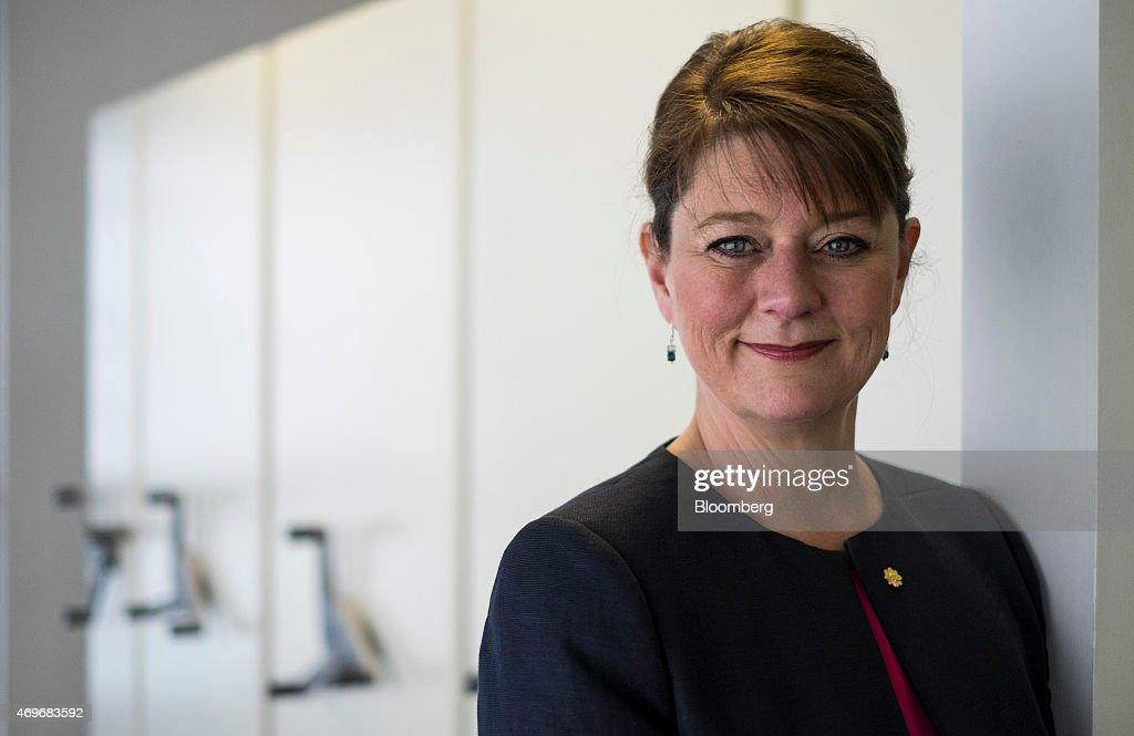 Plaid Cymru Welsh Nationalist Party Leader Leanne Wood Interview