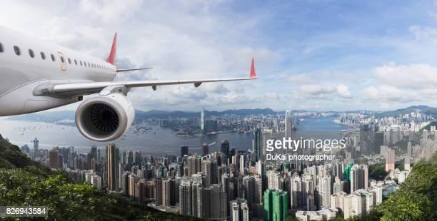 Leap in Hong Kong