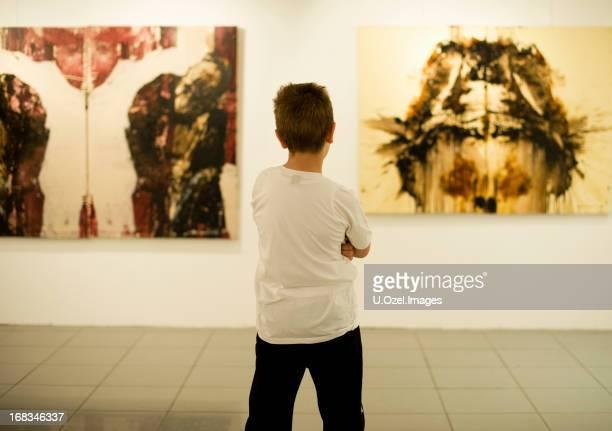 Aprendizaje de arte