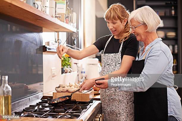 Formation de chef cuisinier