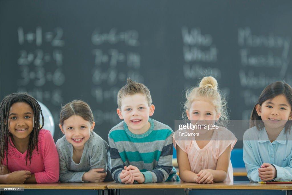 Learning is Fun! : Stock Photo