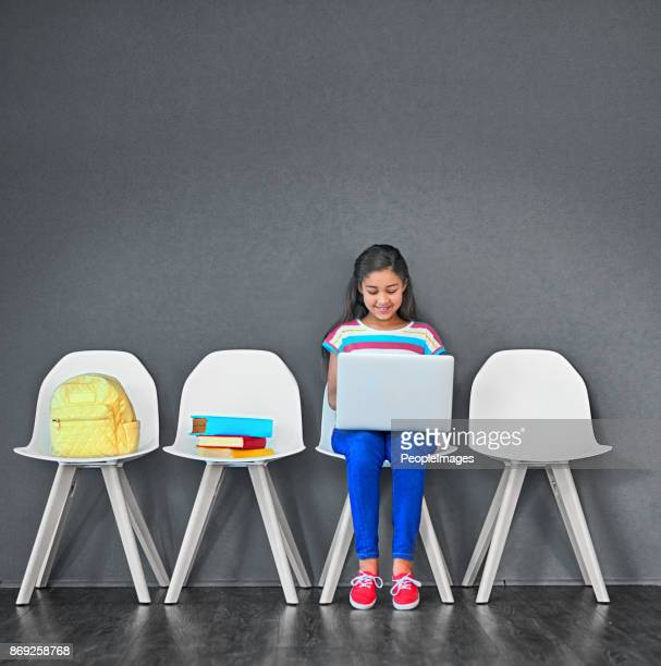 learning online - back to school stock pictures, royalty-free photos & images