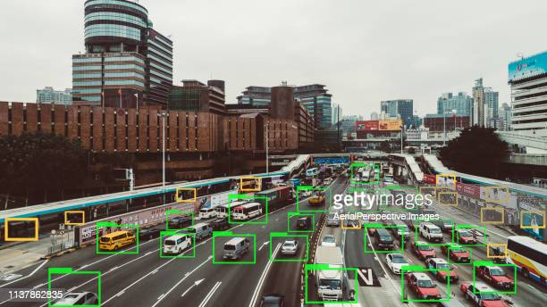 ai learning - driverless car stock pictures, royalty-free photos & images