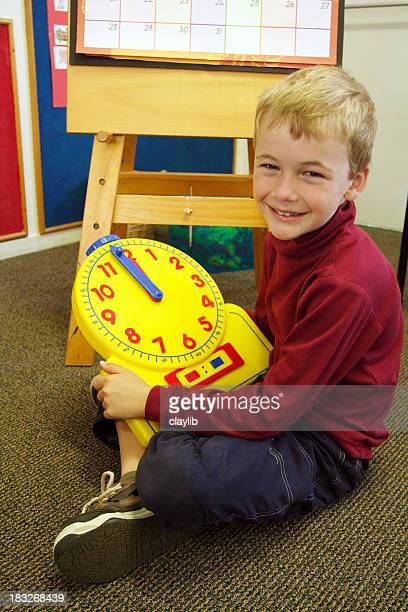learning to tell time - clocks go forward stock pictures, royalty-free photos & images