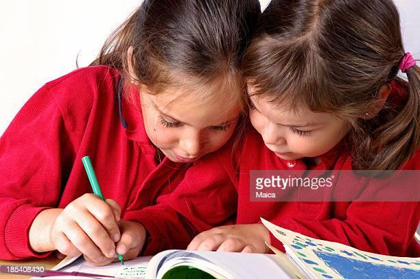 学習を書き込み