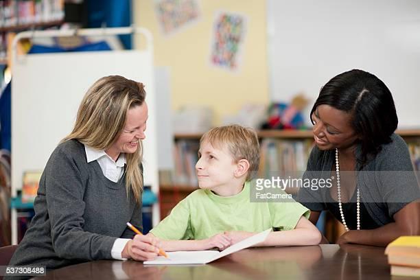 Apprendre ensemble de Homeschool