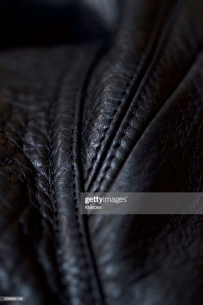Leather Jacket : Bildbanksbilder