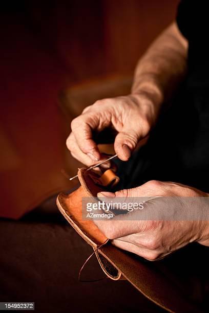 Fabrication en cuir
