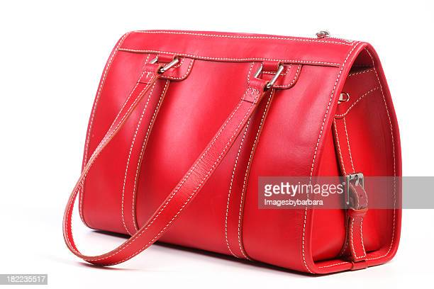 leather purse - handbag stock pictures, royalty-free photos & images