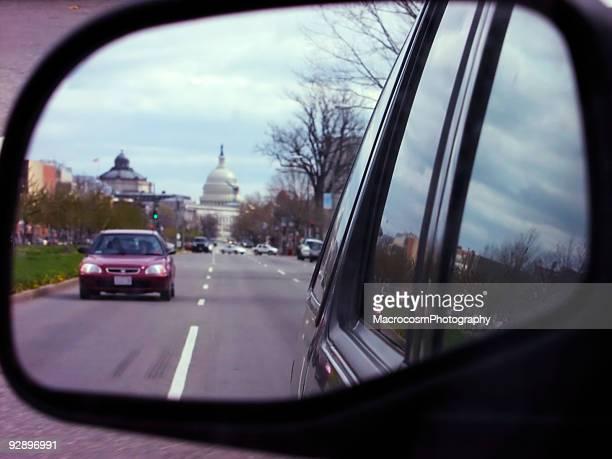 Leaving DC