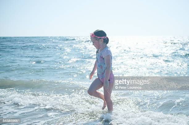 leaving the water - peter lourenco stock pictures, royalty-free photos & images