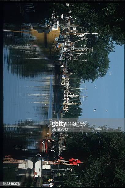 Fischerhafen - 1999