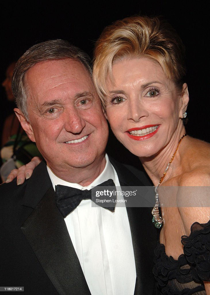 Leba Sedaka and Neil Sedaka during 38th Annual Songwriters Hall of Fame Ceremony - Arrivals at Marriott Marquis in New York City, New York, United States.