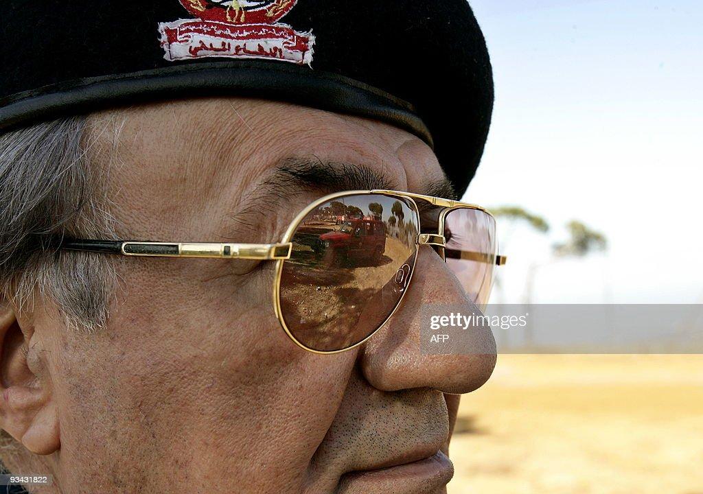 Lebanese Civil Defence Director General : News Photo