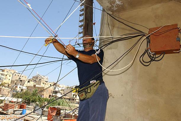 hook up in beirut how do you hook up 220 volt outlet