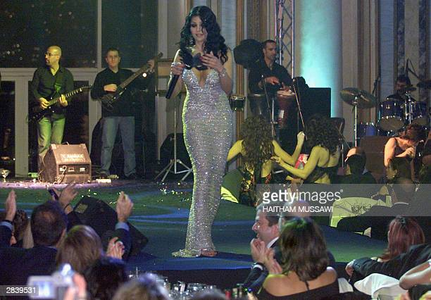 lebanon haifa wehbe pictures and photos getty images