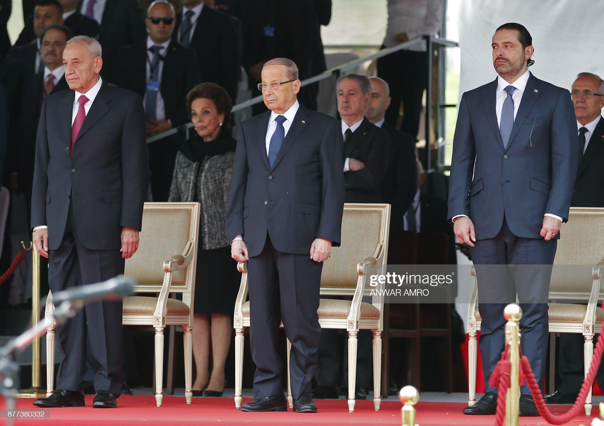 عائلات تترأس السلطة وتتهرب من الضرائب.. من الذين انتفض ضدهم الشعب اللبناني؟