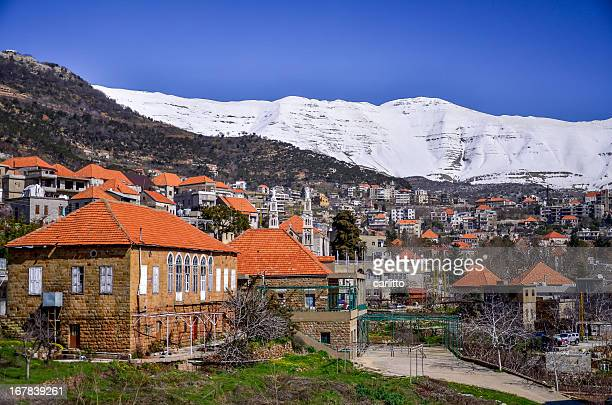 A Lebanese Village